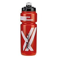 [해외]XLC WB K03 500ml Transparent / Red