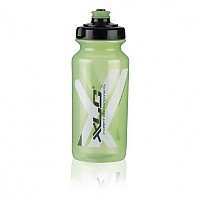 [해외]XLC WB K03 500ml Transparent / Green