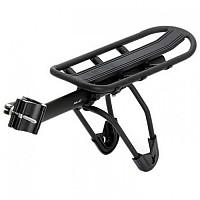 [해외]XLC Aluminium Seat Post Carrier RP R06 Black Matt