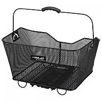 [해외]XLC Basket Luggage Carrier