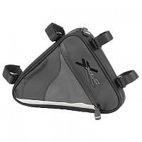 [해외]XLC Frame Bag BA S45 1.7L Black / Anthracite