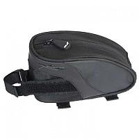 [해외]XLC Top Tube Bag BA S61 550ml Black / Anthracite