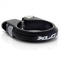 [해외]XLC MTB Seat Post Clamp Ring PC B01 Black