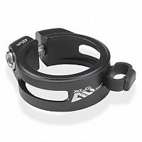 [해외]XLC All MTN Seat Post Clamp Ring Black
