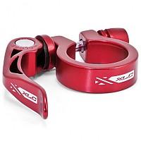 [해외]XLC Seat Post Clamp Ring PC L04 Red