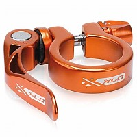 [해외]XLC Seat Post Clamp Ring PC L04 Orange
