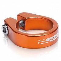 [해외]XLC Seat Post Clamp Ring PC B05 Orange