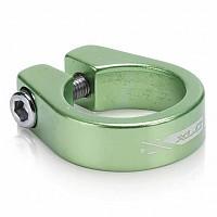[해외]XLC Seat Post Clamp Ring PC B05 Limegreen