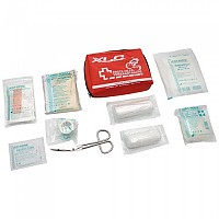 [해외]XLC First Aid Kit FA A01 Red