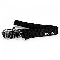 [해외]XLC Pedal Straps PD X01 Pair Black