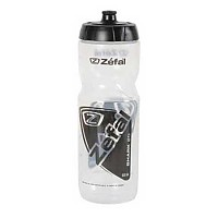 [해외]ZEFAL Shark 800ml Translucent / Black