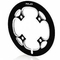 [해외]XLC Chain Guard CG A01 Black / Silver