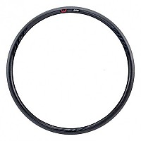 [해외]ZIPP Replacement Tyre 202 Clincher Firecrest 24H Black