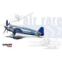 [해외]STT SPORT Crazy Towel Blue Air Race Terry Loop Blue