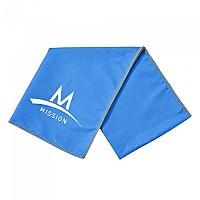 [해외]MISSION 엔듀라cool Large Microfibre Blue