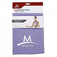 [해외]MISSION 엔듀라cool Large Yoga Lavender