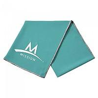 [해외]MISSION Tech Knit Large Cooling Mint