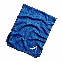 [해외]MISSION Tech Knit Large Cooling Royal Blue Space Dye