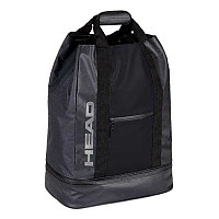 [해외]헤드 MARES Team Duffle Black