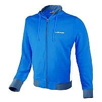 [해외]헤드 MARES Team Fleece Zipper Light Blue