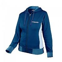 [해외]헤드 MARES Team Fleece Zipper Navy Blue