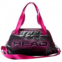 [해외]헤드 MARES Bag Lady L Black / Pink
