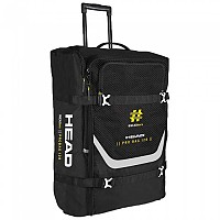 [해외]헤드 MARES Hero Pro 128L Black / White