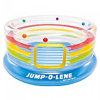 [해외]인텍스 Jump O Lene Rings Clear