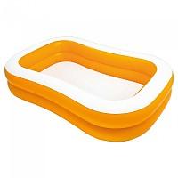 [해외]인텍스 Mandarin Familiar Pool Orange