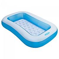 [해외]인텍스 Rectangular Baby Pool Blue