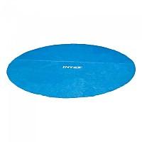 [해외]인텍스 Solar Cover Blue