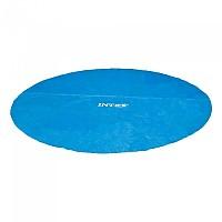 [해외]인텍스 Solar Cover 244 cm Blue
