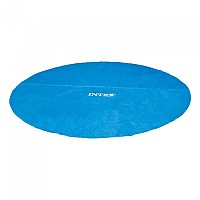 [해외]인텍스 Solar Cover 305 cm Blue