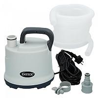 [해외]인텍스 Drainage Pump And Hose White