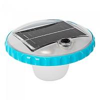 [해외]인텍스 Solar Powered Floating Led Light White / Blue