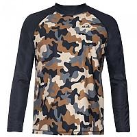 [해외]iQ-Company UV 230 Shirt Loose Fit L/S Olive