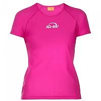 [해외]iQ-Company UV 300 Shirt Loose Fit Pink