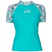 [해외]iQ-Company UV 230 Shirt Slim Fit Two / Carib