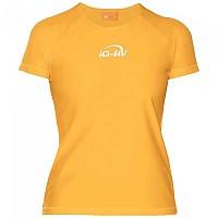 [해외]iQ-Company UV 300 Shirt Loose Fit Yellow