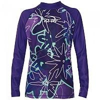 [해외]iQ-Company UV 230 Shirt Youngster L/S Lilac