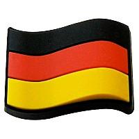 [해외]JIBBITZ Germany Flag 12