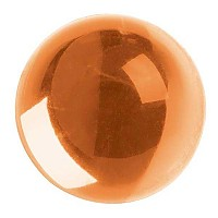 [해외]JIBBITZ Translucent Dot-Orange