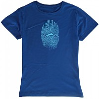 [해외]KRUSKIS Swimmer Fingerprint Royal Blue