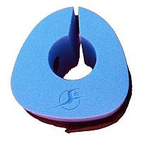 [해외]LEISIS Foam Wrist Ankle Band Blue