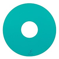 [해외]LEISIS Floating Disc Central Hole Green