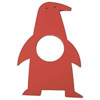 [해외]LEISIS Penguin Floating Mat Red