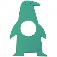 [해외]LEISIS Penguin Floating Mat Green