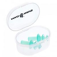 [해외]매드웨이브 Ear plugs Green