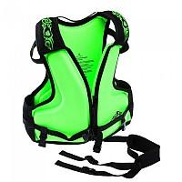 [해외]매드웨이브 Life Vest Green