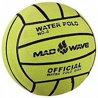[해외]매드웨이브 Waterpolo Ball Official N4 Green